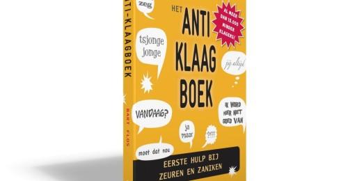 Het anti-klaagboek - Front cover JPEG